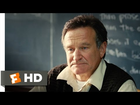 World's Greatest Dad (5/10) Movie CLIP - Poetry Class (2009) HD