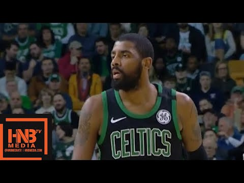 Boston Celtics vs Indiana Pacers 1st Qtr Highlights / March 11 / 2017-18 NBA Season