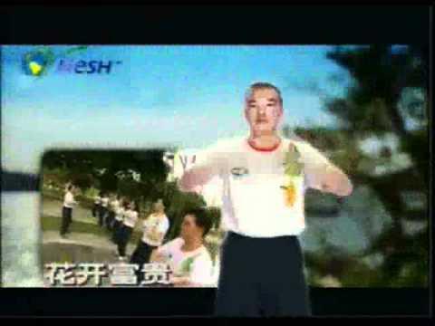 Nesh V5 健身操