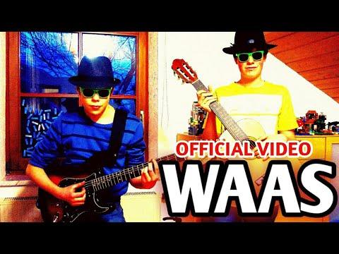 Waas (Offical Video)