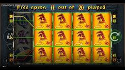 CRAZY BONUS GAME ON POKERSTARS CASINO SLOTS (RETRIGERS)