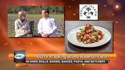 843TV | Spring Island Waterfall Farm | 10-27-2017
