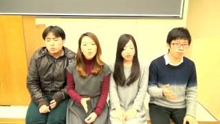 慶應義塾大学アカペラシンガーズK.O.E.です! 今年の冬もコンサートを開...