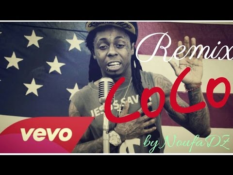 Lil Wayne - CoCo Remix Ft O.T. Genasis (Music Video)