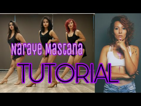Naraye Mastana - Monica Dogra | Dance...
