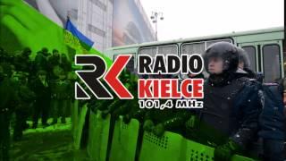 Studio Polityczne Radia Kielce - Polityka Wschodnia - Morderstwo Borysa Niemcowa (02.03.2015)