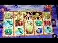 Choy Sun Jackpot - Live play, Free games & Big Wins!