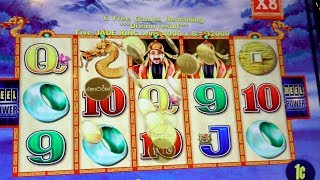 Choy Sun Jackpot - Live play, Free games & Big Wins!