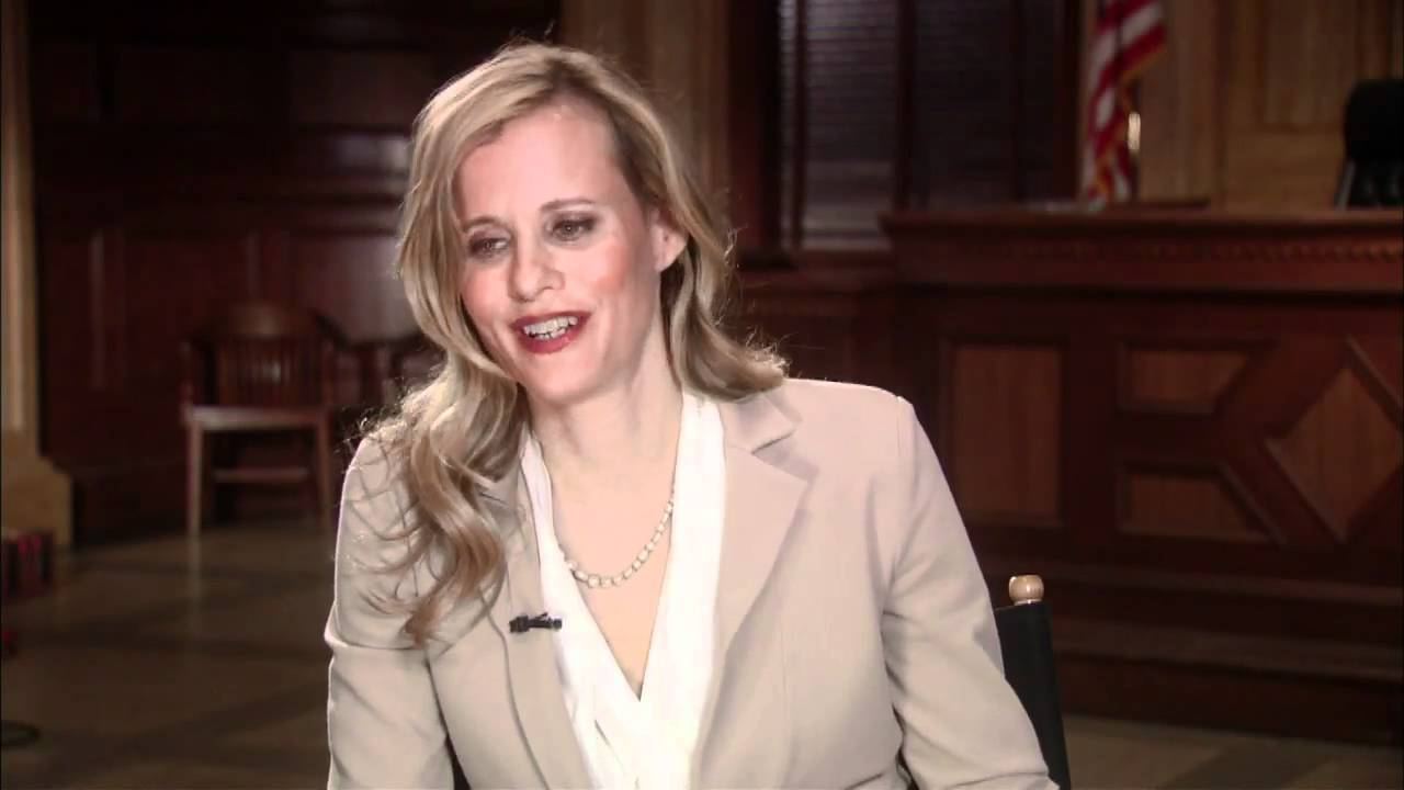 Law and Order : Special Victims Unit Lori Singer Interview ...