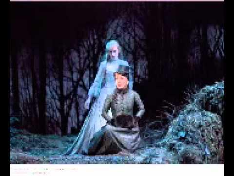 natalie dessay regnava nel silenzio by donizetti