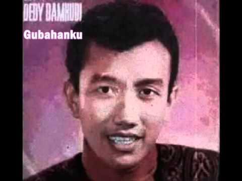 POP Nostalgia ; 12. Gubahanku - Dedy Damhudi