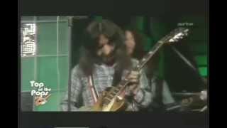 Whitesnake   - Bloody Mary TV Appearens