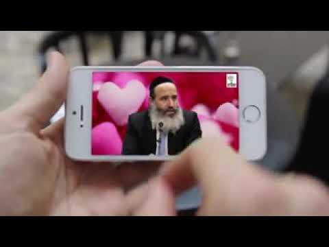 הרב יצחק פנגר - אין זוגיות בלי קשיים