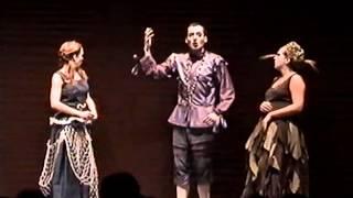 LA NAVE DE LOS LOCOS (Obra teatral)