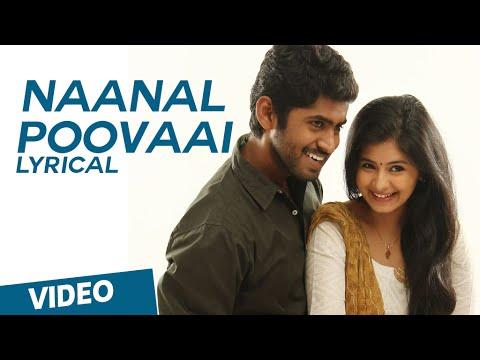 Official: Naanal Poovaai Song with Lyrics | Kirumi | Kathir | Reshmi Menon | K | Anucharan