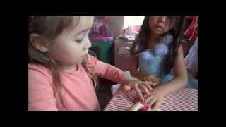 Princess Hair Salon & Nail Salon~!