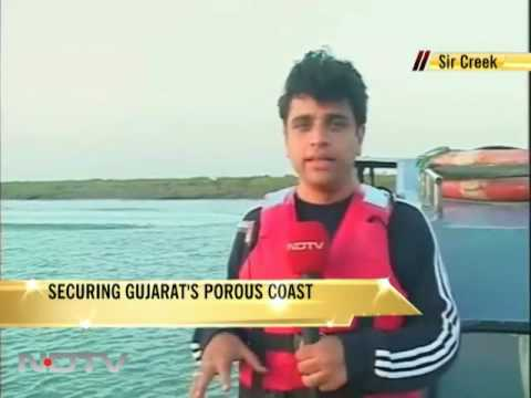 Securing Gujarat's porous coast