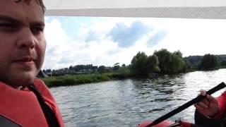 видео Аренда лодки на плещеевом озере (рыбалка в плещеевом озере)