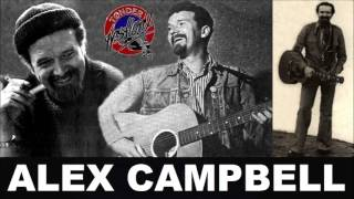 Alex Campbell ◄► The Sinking of the Reuben James