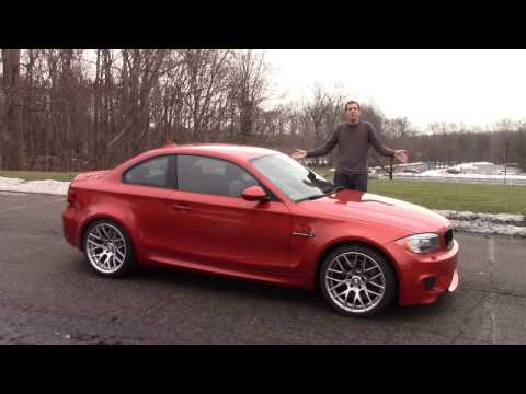 Thumbnail: The BMW 1 Series M Is the Best BMW of All Time