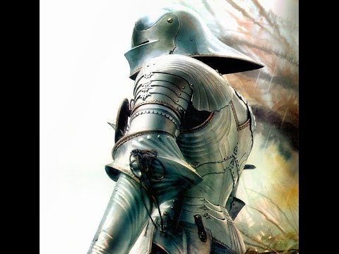 The Knight in Shining Armour - Historical Research