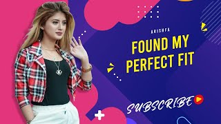 Found My Perfect Fit with Fit Me by Maybelline New York | Arishfa Khan