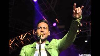 Concierto de Romeo Santos Poliedro de Caracas 2014