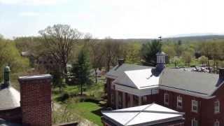 Gettysburg Lutheran Seminary Cupola