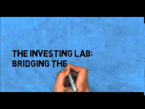 The Investing Lab: Bridging Theory and Practice