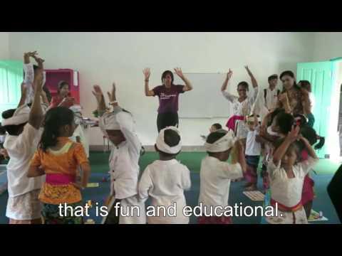 Shanti Kumara School Renovation