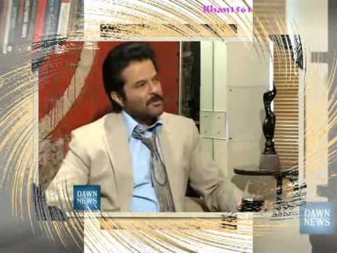 Anil Kapoor & Peshawar