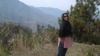 deepak limbu maithan hudai sindhuli bas.album parapti music by roshan shahi thakuri