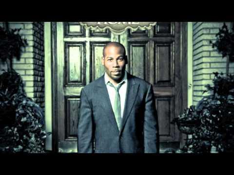 Anthony Evans - Take Over - Home Album
