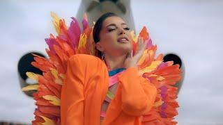 NEW / Iveta Mukuchyan - Showreel