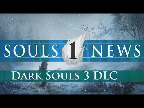 Dark Souls 3 DLC ► The Ashes of Ariandel, Explored!