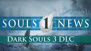 Dark Souls 3 DLC ► The Ashes of Ariandel, Explored!