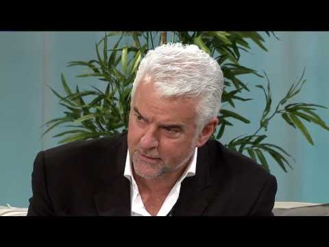 John O'Hurley Reads Clorox Label, Blows Your Mind