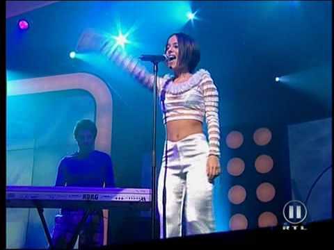 Alizee   L Alize concert