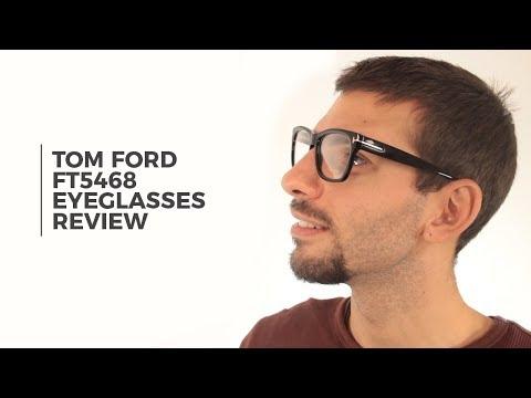 6c418ba9443 Tom Ford FT5209 Eyeglasses Review