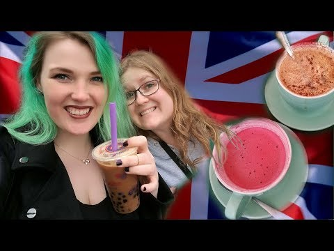 Exploring Camden Town | London VLOG
