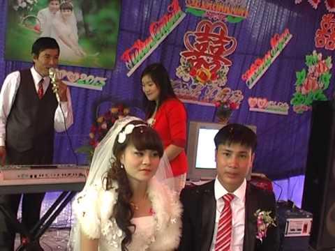 Tuấn quỳnh and Hồng Ngọc 3