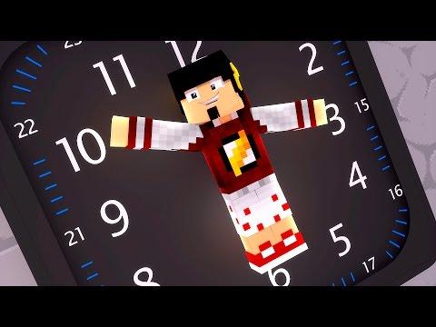 Minecraft: 30 MINUTOS DE BED WARS ‹ AMENIC ›