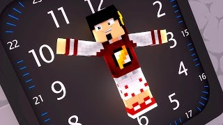 Minecraft: 30 MINUTOS DE BED WARS ‹ AMENIC ›