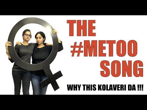 The #METOO song - Why this kolaveri da - Radio Mirchi Tamil