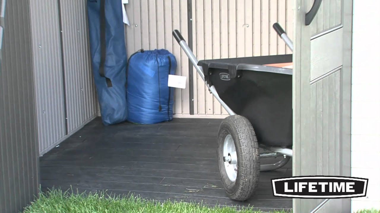 rubbermaid ass sams lowes for sheds plastic best shed ideas replacement impressive parts club storage roughneck