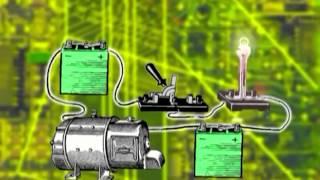 видео Основные термины и понятия в электрике