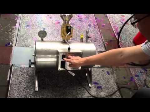 confetti machine G032 Cronos Tech by CronosTech