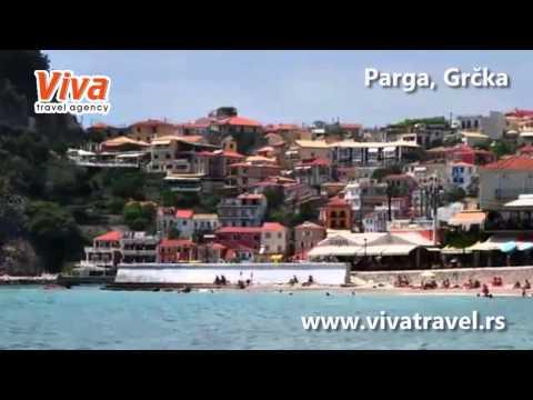 Letovanje u Pargi - Viva travel