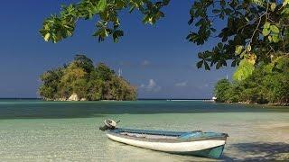 �������� ���� отдых на Ямайке - Vacationing in Jamaica ������