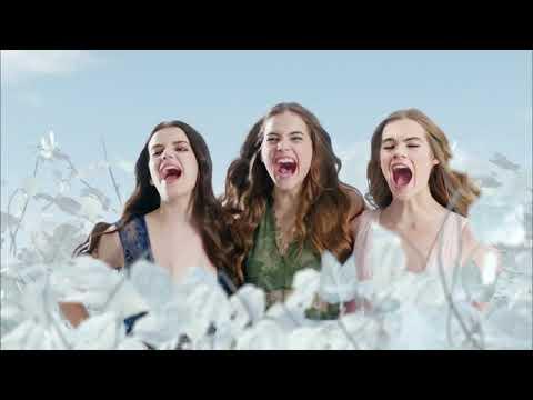 Nina, Luna y Bella, los perfumes de Nina Ricci - Anuncio 2018 Spot Publicidad Comercial
